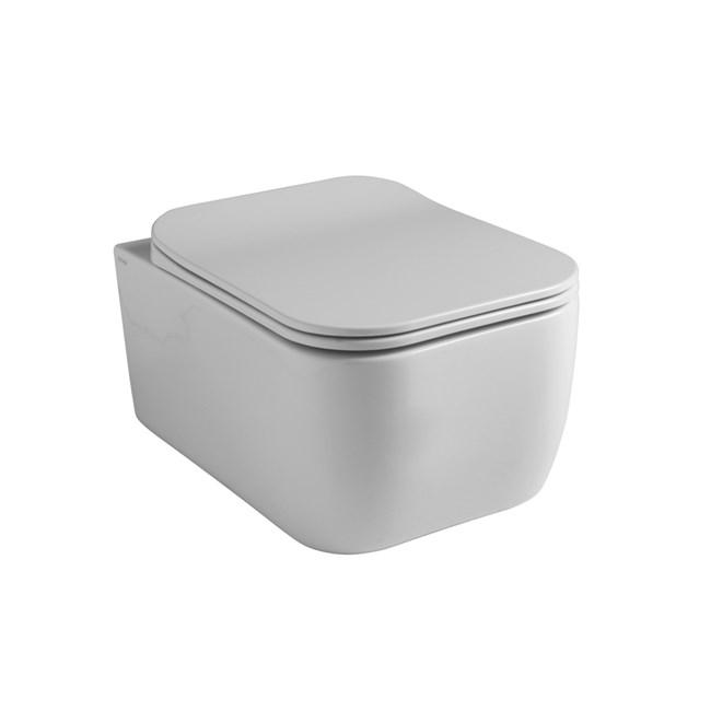 Конзолни WC + Бидета